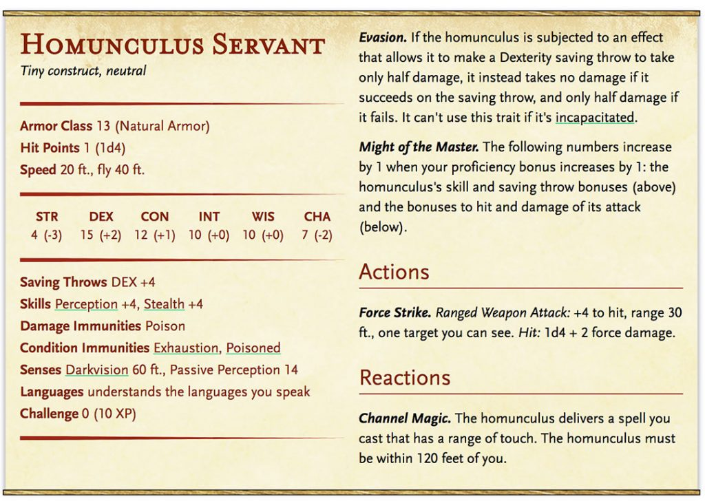 Unpacking The Free Artificer From Eberron Unearthed Arcana D D 5e Flutes Loot When you do so, choose a number of artificer you can change your list of prepared spells when you finish a long rest. eberron unearthed arcana d d 5e